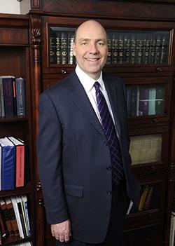 Patrick Anderson | Criminal Defense Attorney