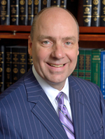 Attorney Patrick Anderson