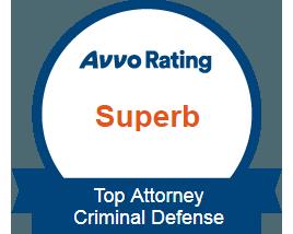 AVVO Rating Superb