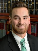 Attorney Tyler Roth