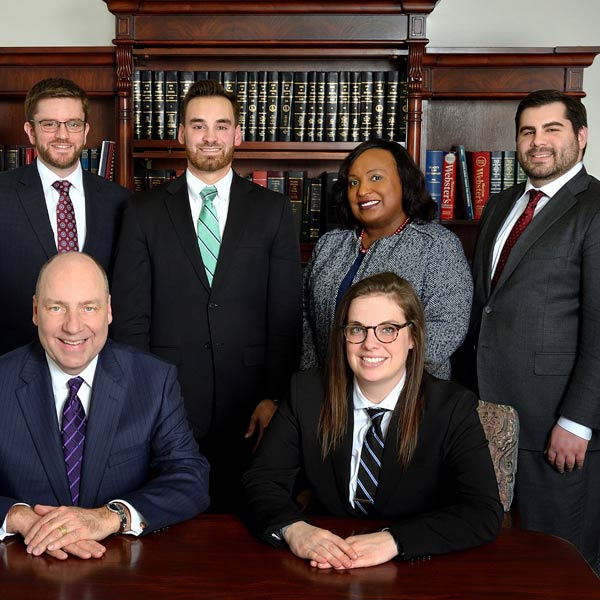 PNA Law | Alexandria & Fairfax Virginia Criminal Lawyers