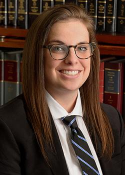 Attorney Jessica Richardson