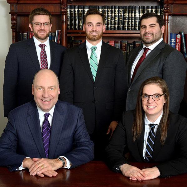 PNA Law | Criminal Lawyers Alexandria VA